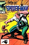 Web of Spider-Man #9 (December, 1985)