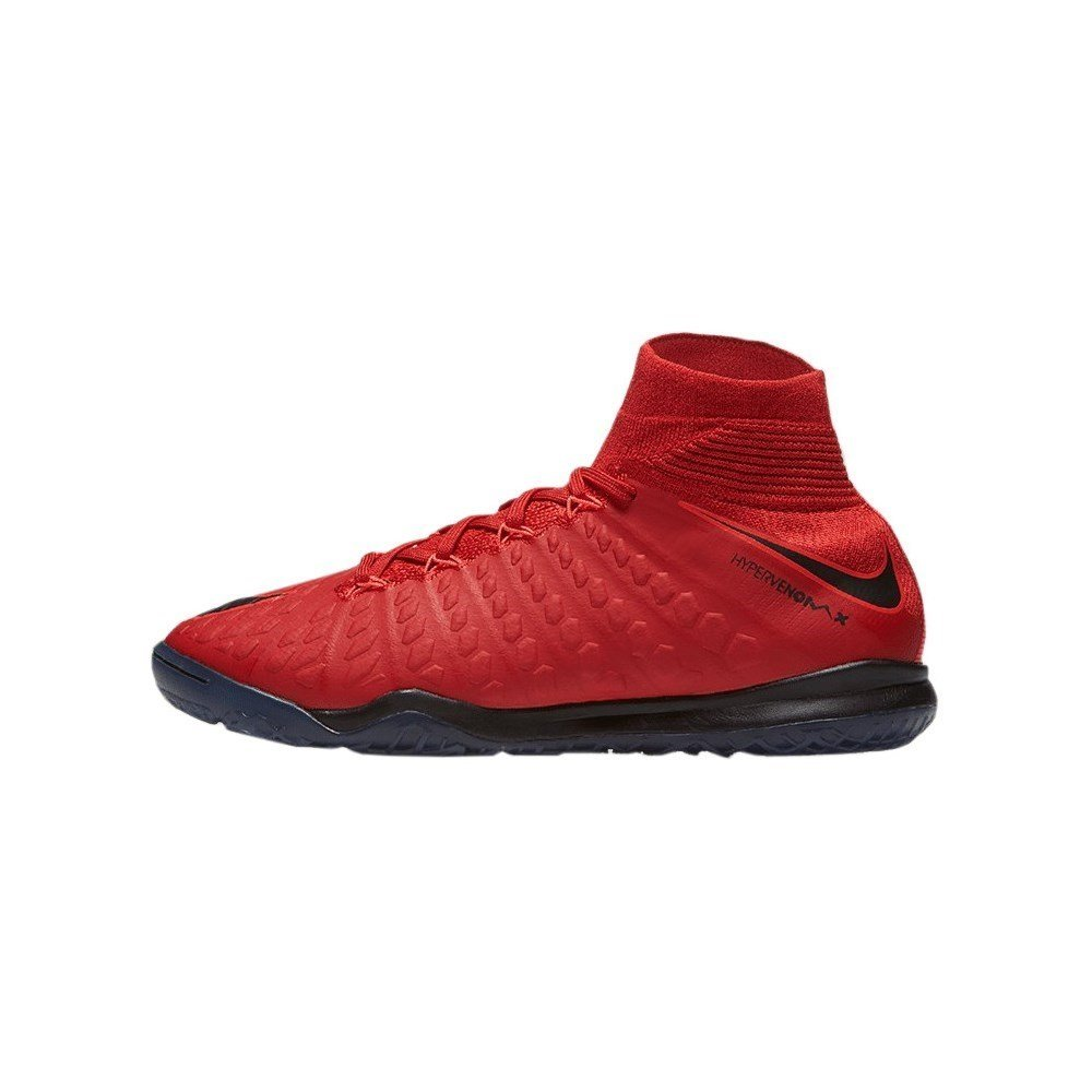 Nike 852602-616 Kids Jr. Hypervenomx Proximo II Dynamic Fit (IC)