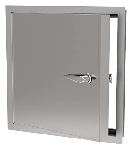 Amazon Exterior Access Door Flush Mount Insulated Home