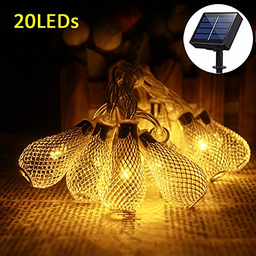 Outdoor Light Balls For In Trees in US - 7