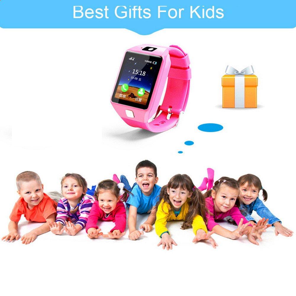 Ears F13 Smart Watch Resistente al Agua IP68 Smart Watch Bluetooth ...