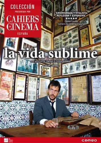 The Life Sublime by Alvaro Arroba