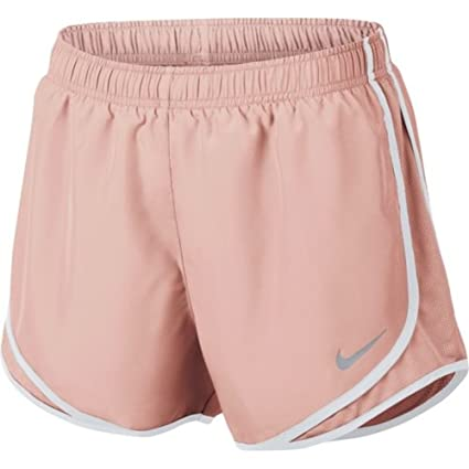 5d09fc0ec6 Image Unavailable. Image not available for. Color  NIKE Women s Dry Tempo  Running Shorts ...