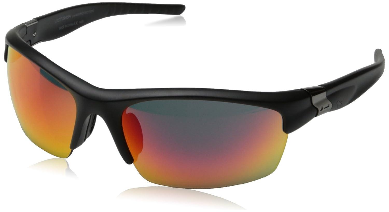 Dot Dash Oval Sunglasses