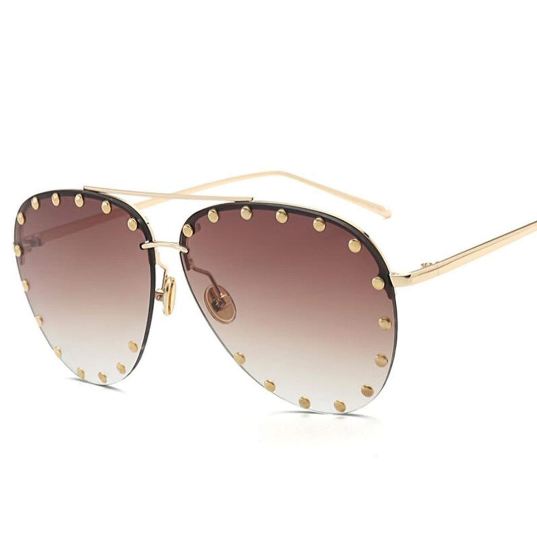Amazon.com: Unixes - Gafas de sol de lujo, diseño retro ...