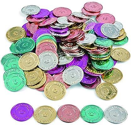 coin trading company