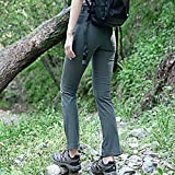 FREE SOLDIER Women's Hiking Pants Outdoor Quick Dry