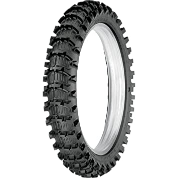 Amazon.com: Dunlop MX11 Sand/Mud Tire - Rear - 110/90-19 ...