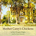 Mother Carey's Chickens | Kate Douglas Wiggin