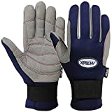Winter Men Sailing Gloves Full Fingers All Weather Gripping Gloves