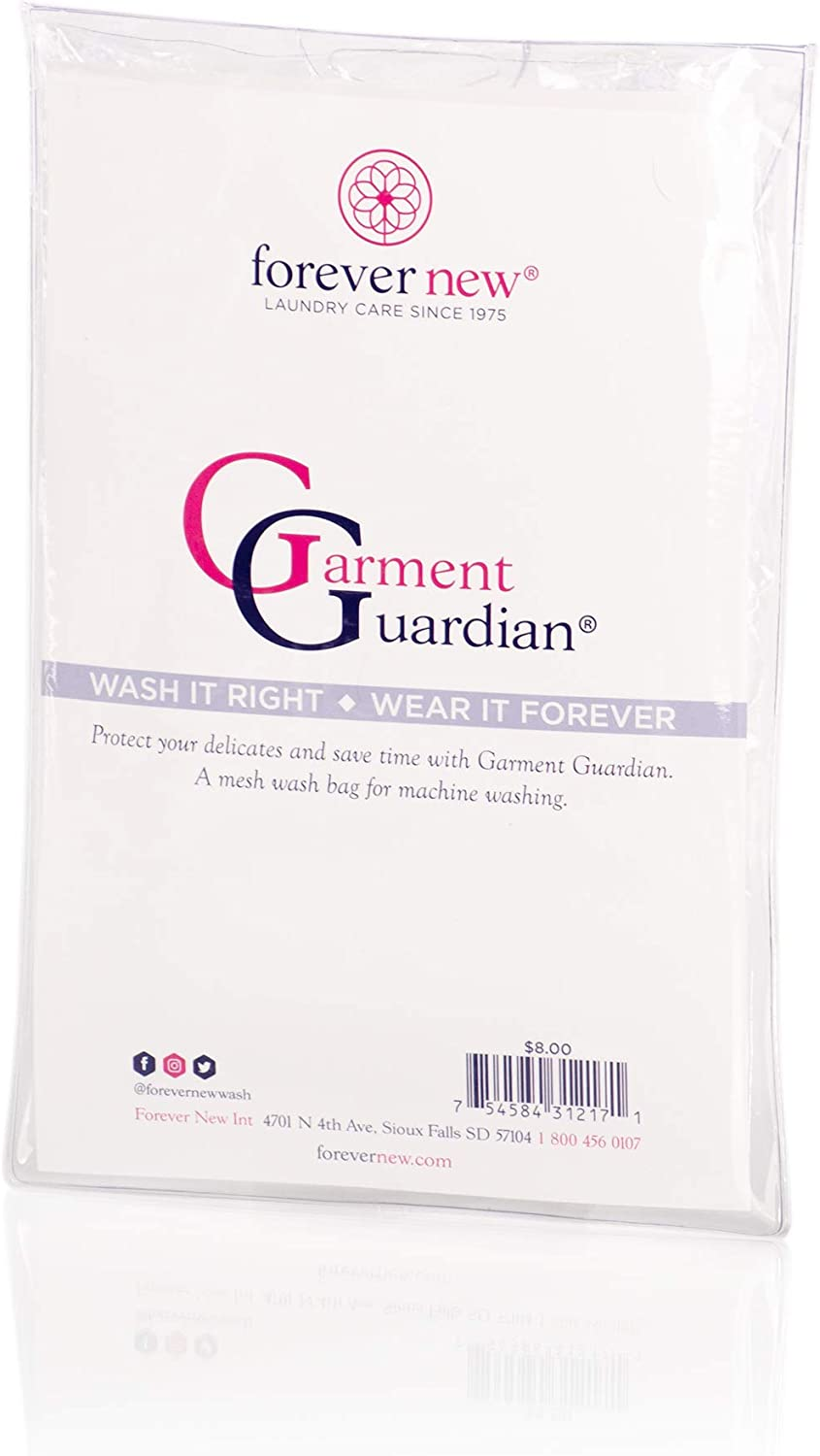 Forever New Garment Guardian Mesh Wash Bag