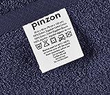 Amazon Brand – Pinzon 4 Piece Egyptian Cotton