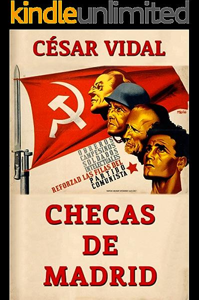 Checas de Madrid eBook: Vidal, César: Amazon.es: Tienda Kindle