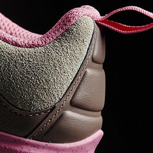 adidas FortaPlay AC I - Zapatillas de deportepara niños, Beige - (SESAMO/MARTRA/ROSSEN), 19