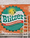 img - for Intermediate Algebra for College Students Access Card Package: (7th Edition) (Blitzer Developmental Algebra Series) book / textbook / text book