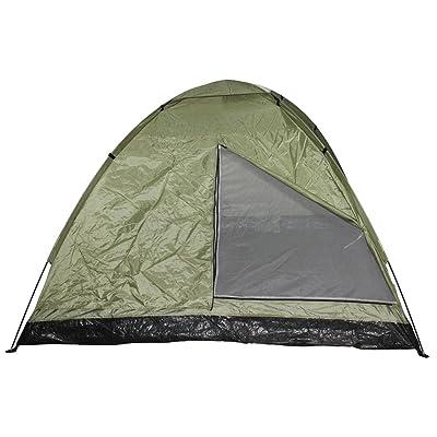 """'Tente """"Mono Dom, Taille 210x 210x 130cm"""