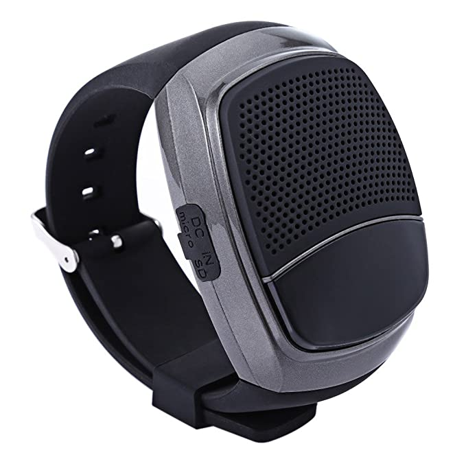 Aicarey B90 Smart Watch - Reloj deportivo con altavoz Bluetooth ...