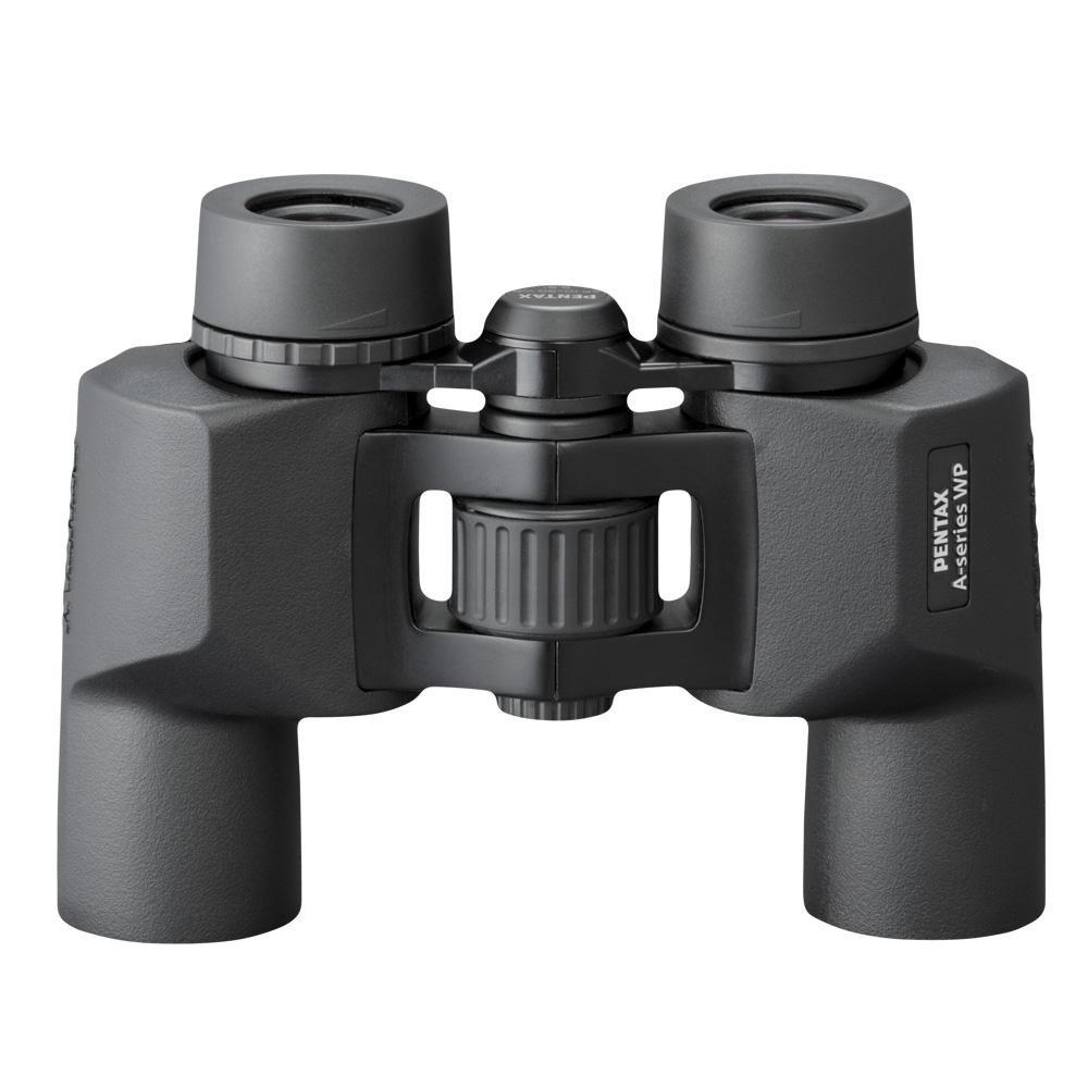Pentax px65932 AP 10 x 30防水ブラック双眼鏡4.5