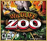 Wildlife Zoo (Jewel Case) - PC by Dreamcatcher