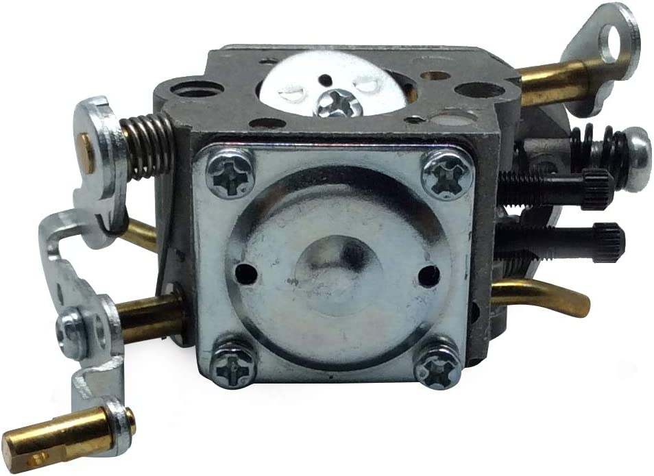 shamofeng Poulan Pro Carburateur de tron/çonneuse Zama C1M W47 573952201 PP5020AV