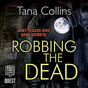 Robbing the Dead Audiobook