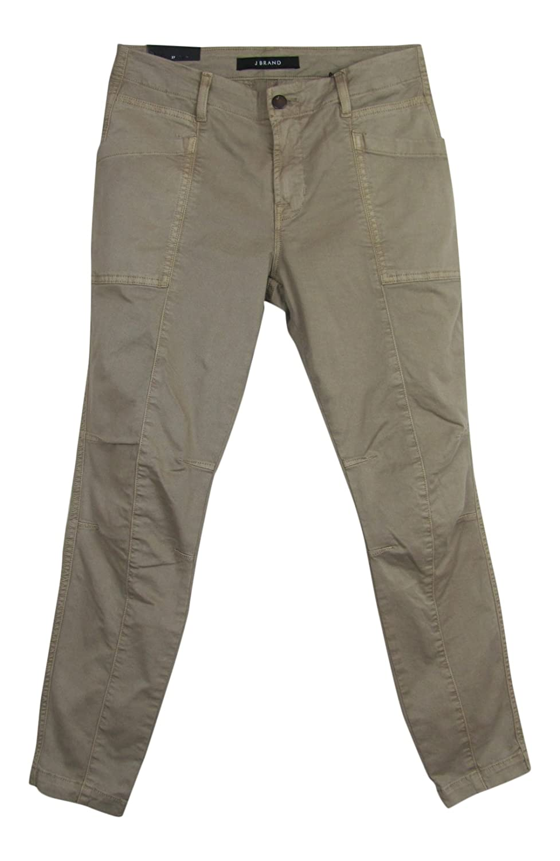 J Brand Womens Byrnes Crop Jeans