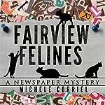 Fairview Felines | Michele Corriel