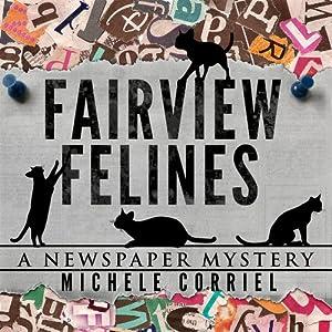 Fairview Felines Audiobook