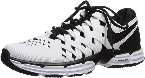Nike Lunar FINGERTRA - 898065-100: Amazon.es: Zapatos y complementos