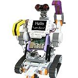 PiStorms-v2 Starter Kit - Raspberry Pi Brains for LEGO Robot!