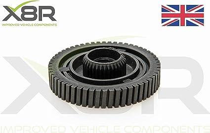 Caja de Cambios Caja Transferencia Servo Actuador Motor Reparación ...