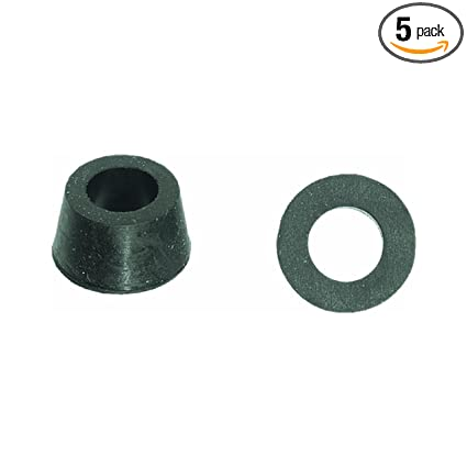 Danco Slip Joint Washer Cone Shaped - Faucet Washers - Amazon.com