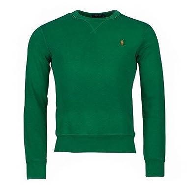 0a74d79e847 Image Unavailable. Image not available for. Colour  Polo Ralph Lauren Men s Ls  Cn M1 Long sleeve ...