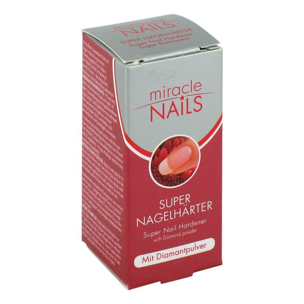 miracle nails super nail hardener