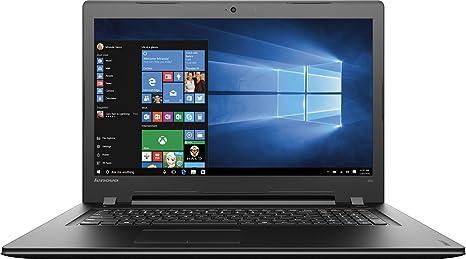 2016 Lenovo 17.3