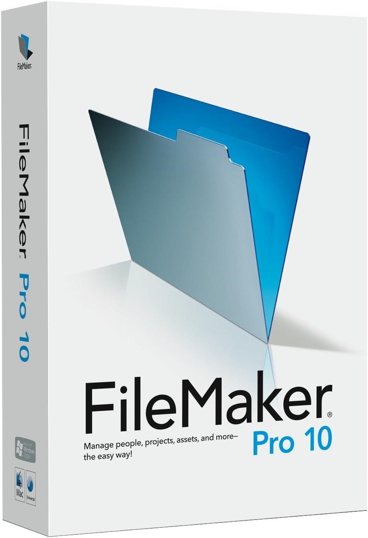 Filemaker Developer 7 Full Retail Version PC//WINDOWS 7 Vista XP MAC OSX