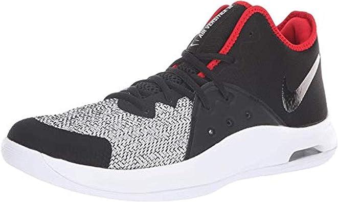 Nike Air Versitile III Ao4430-002, Zapatos de Baloncesto para ...
