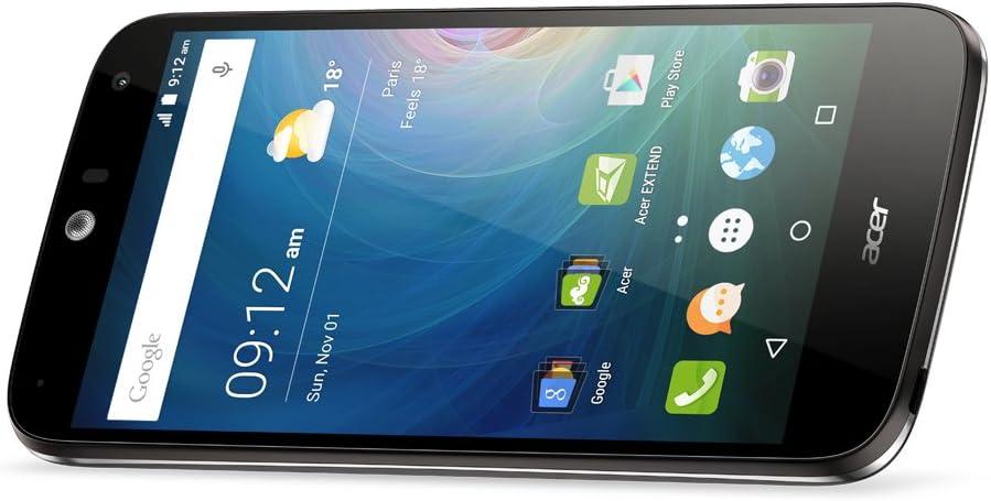 Acer Liquid Z630 - Móvil libre de 5.5