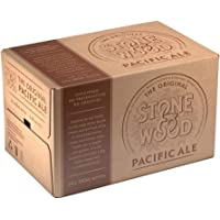 Stone & Wood Pacific Ale Stubbie 330mL (Case of 24)
