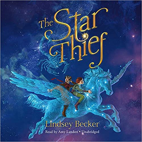 Book The Star Thief