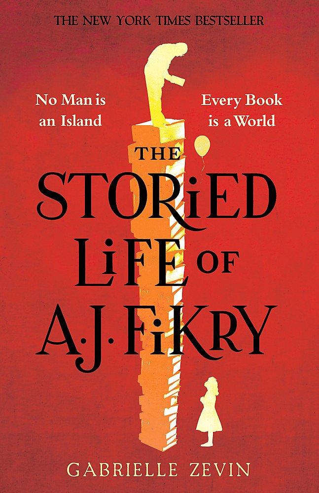 The Storied Life of A.J. Fikry pdf