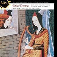 Bella Domna-the Medieval Woman