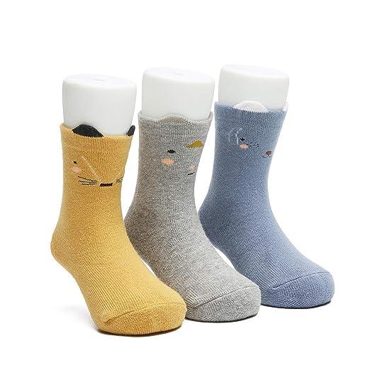 2a02f525b Amazon.com  Soft Toddler Socks