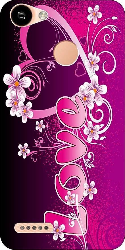 buy popular 0a650 e4599 Joe Designer Printed Back Cover for Itel Wish A41: Amazon.in ...