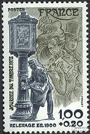 Prophila Collection Francia Michel.-No..: 2092v (Completa.edición.) Matter Goma 1978 filatelia (Sellos para los coleccionistas): Amazon.es: Juguetes y juegos