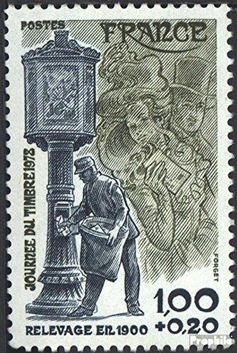 Prophila Collection Francia 2092v (Completa.edición.) Matter Goma ...