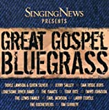 Singing News Presents: Great Gospel Bluegrass
