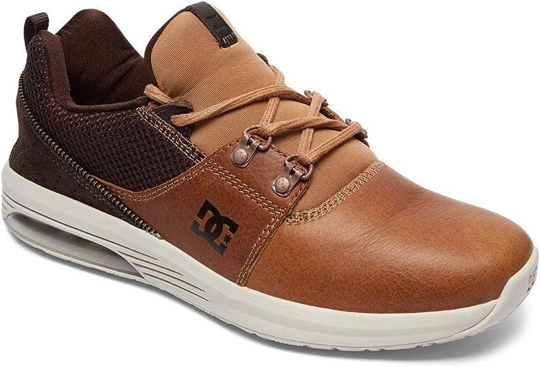 DC Shoes Heathrow IA LX - Zapatos - Hombre - EU 42.5: DC ...