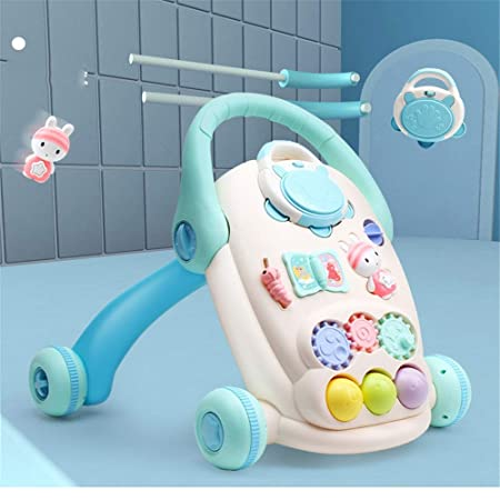 AUMING Andador Primeros Pasos Correpasillos para bebé ...
