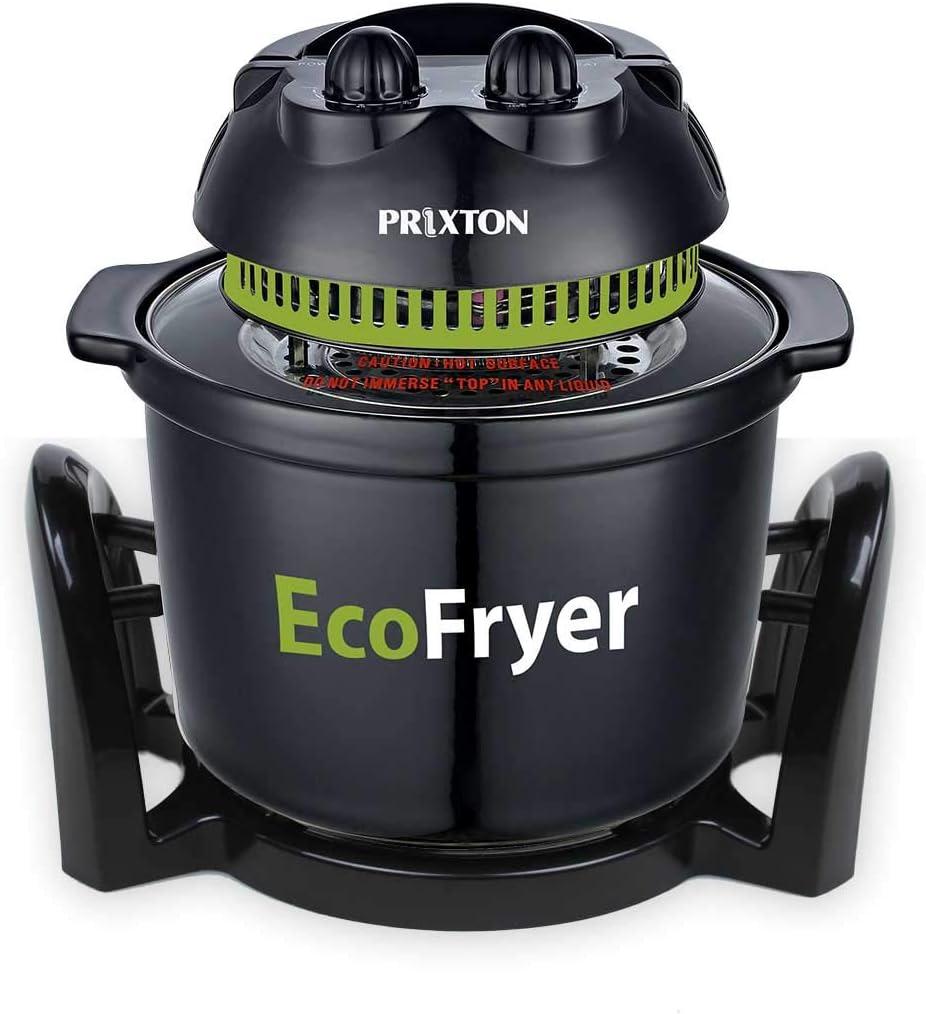 PRIXTON - Freidora sin Aceite de Aire Caliente